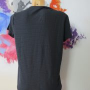 adidas freelift t-shirt chill tee carbon grey size L bnwt RRP £39.99 (3)