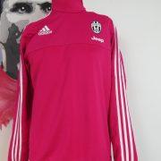 Juventus 2015 2016 pink training jumper Nike soccer sweater size M (1)