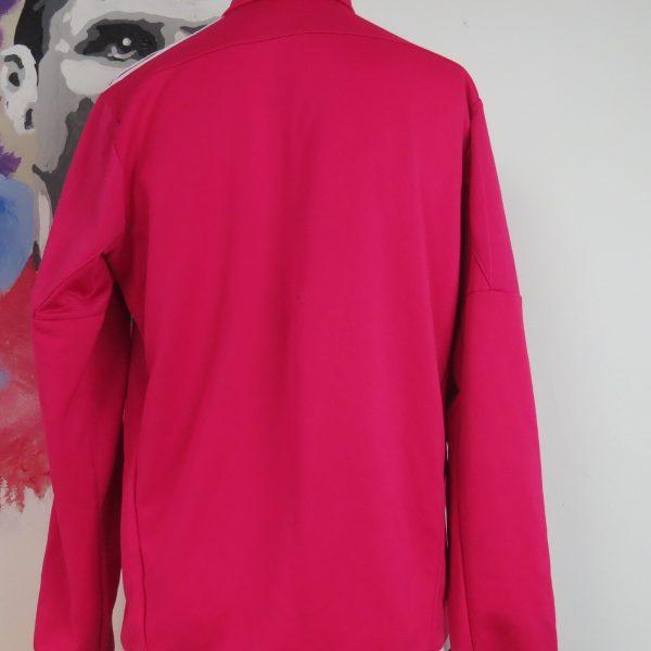Juventus 2015 2016 pink training jumper Nike soccer sweater size M (3)