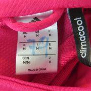Juventus 2015 2016 pink training jumper Nike soccer sweater size M (5)