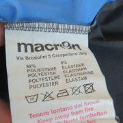 SSC Napoli 2011 2012 away shirt Macron soccer jersey Lavezzi 22 size S (4)