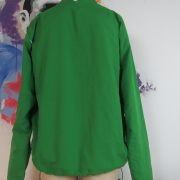 Celtic 2009 2010 green tracksuit jacket Nike zip size L (4)
