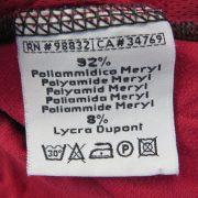 Vintage AS Roma 2002 2003 home shirt Kappa size S tight fitting Gara (3)