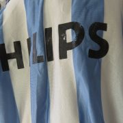 Vintage Argentina 1994 1995 home shirt adidas size T4 L World Cup 94 (2)