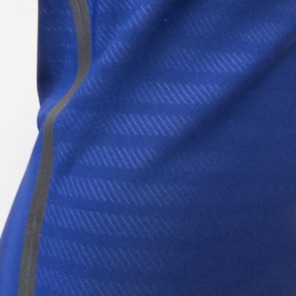 Adidas Alphaskin LS Shirt Compression 360 Tee CE0748 Blue Women's UK 8-10 S BNWT (7)