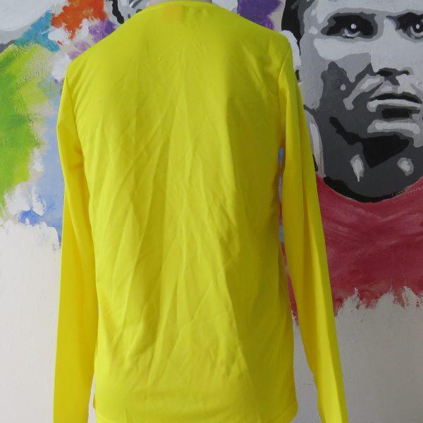 Cardiff City 2013 2014 ls third shirt Puma soccer jersey size M (2)