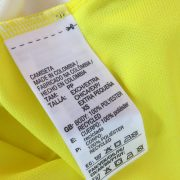 Colombia 2018 2019 Home Shirt adidas Jersey Womens size XS BNWT (6)