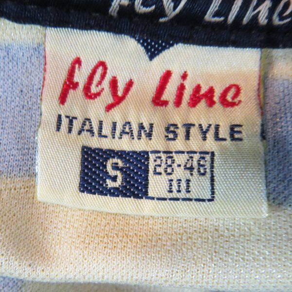 Juve Stabia 2004 2005 ls home shirt Fly Line maglia jersey size S signed (3)