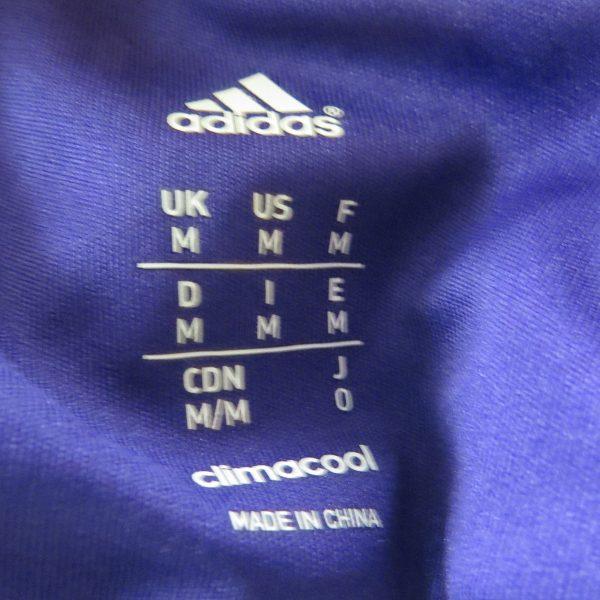 Match worn issue SWANSEA City 2013 2014 EPL away shirt Ben Davies 33 (3)