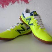 New Balance yellow indoor football boot size US 9.5 UK9 EU 43 NEW (1)