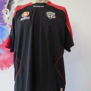 Vintage Adelaide United 2010 away shirt Leckie 19 Reebok soccer jersey size L (3)