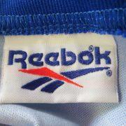 Vintage Calcio Monza long sleeve training shirt Reebok soccer jersey size XL (2)