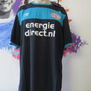 Vintage PSV eindhoven 2016 2017 away shirt Umbro soccer jersey size XXL BNWT (1)