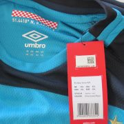 Vintage PSV eindhoven 2016 2017 away shirt Umbro soccer jersey size XXL BNWT (3)