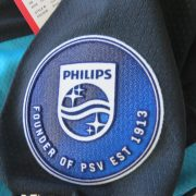 Vintage PSV eindhoven 2016 2017 away shirt Umbro soccer jersey size XXL BNWT (4)