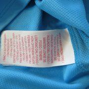 Barcelona 2015 2016 Third Shirt Nike Suarez 9 Size 6-7Y 116-122cm (3)