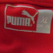 Czech Republic 2000 2001 20002 home shirt Puma size XL EURO2000 (2)