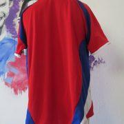 Czech Republic 2000 2001 20002 home shirt Puma size XL EURO2000 (3)