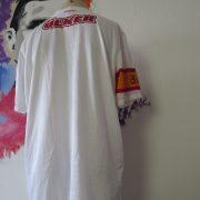 Galatasaray 2012 2013 away shirt Nike soccer jersey size XL (2)
