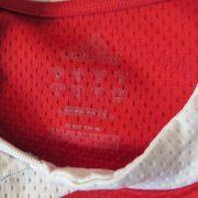 Middlesbrough 2009 2010 home shirt adidas soccer jersey size M (2)