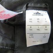 Middlesbrough 2014 2015 rain jacket shirt adidas size 15-16Y 176cm (1)