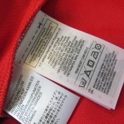 Middlesbrough 2017 2018 track jacket shirt adidas climalite size 15-16Y 176cm (3)
