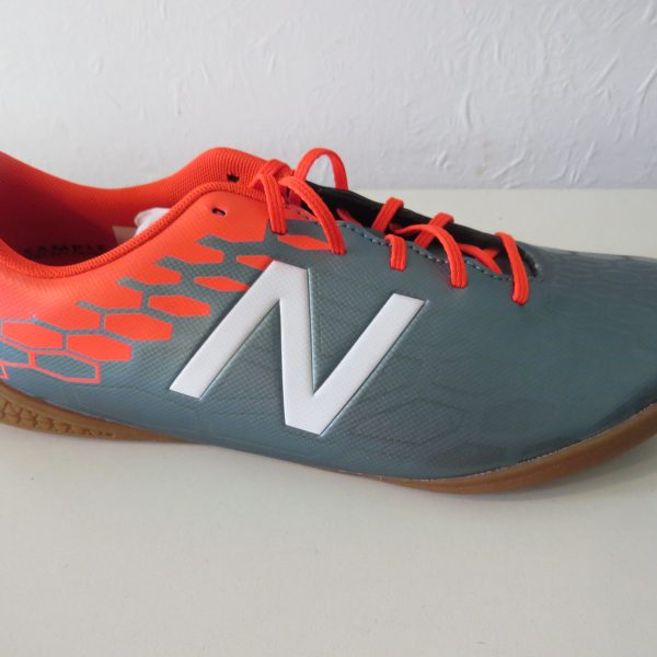 New Balance Visaro indoor football boot size US 9.5 UK9 EU 43 NEW (2)