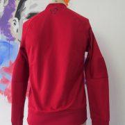 Nike Men's Manchester United Squad Sideline Knit Jacket 201415 size S (1)