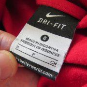 Nike Men's Manchester United Squad Sideline Knit Jacket 201415 size S (2)