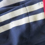 Vintage Ajax 2005 2006 2007 away shirt adidas soccer jersey size XXL (3)