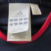 Vintage Ajax 2005 2006 2007 away shirt adidas soccer jersey size XXL (4)