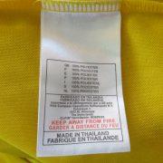 Vintage Brazil 1998 training shirt NIKE Brasil soccer jersey size M (2)