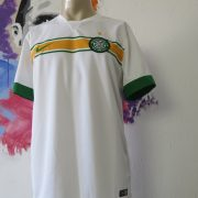 Vintage Celtic 2014 2015 away cup shirt Nike Guidetti 9 soccer jersey size M BNWT (2)