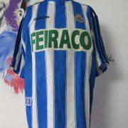 Vintage Deportivo La Coruna 1996 1997 1998 home shirt adidas size XL MINT (1)