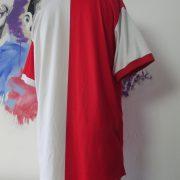 Vintage Feyenoord 2000 2001 homeshirt Kappa soccer jersey size XXXL (2)
