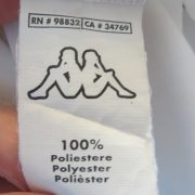 Vintage Feyenoord 2000 2001 homeshirt Kappa soccer jersey size XXXL (4)