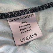 Vintage Feyenoord 2002 2003 away shirt Kappa soccer jersey size M (3)