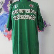 Vintage Feyenoord 2002 2003 away shirt Kappa soccer jersey size XL (1)