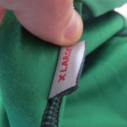 Vintage Feyenoord 2002 2003 away shirt Kappa soccer jersey size XL (2)