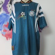 Vintage Germany 1996-98 Away Shirt adidas jersey trikot WM2006 size XXL (1)