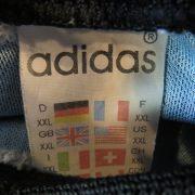 Vintage Germany 1996-98 Away Shirt adidas jersey trikot WM2006 size XXL (2)