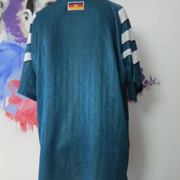 Vintage Germany 1996-98 Away Shirt adidas jersey trikot WM2006 size XXL (3)