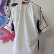 Vintage Germany World Cup 1998 1999 2000 home shirt adidas trikot size M (2)