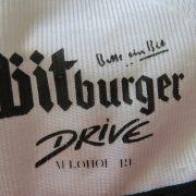 Vintage Germany World Cup 1998 1999 2000 home shirt adidas trikot size M (4)