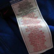 Vintage Manchester United 2005 2006 away shirt Nike soccer jersey size XXL (3)