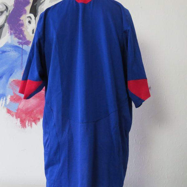Vintage Manchester United 2005 2006 away shirt Nike soccer jersey size XXL (5)