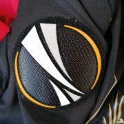 Match issue Rubin Kazan 2015 Europa league third shirt Blago 77 (1)