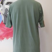 Vintage AS Roma 2004 2005 goal keeper shirt Diadora jersey size XL (2)