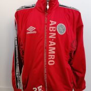 ajax 1998 1999 track jacket XL (1)