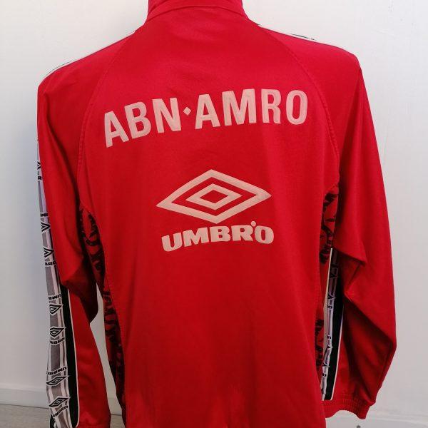 ajax 1998 1999 track jacket XL (2)